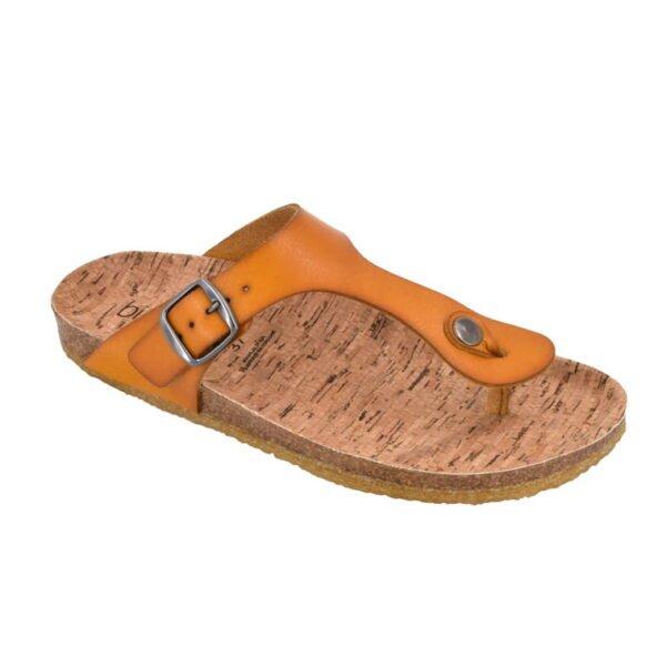 BIOTIME Tamara Mustard National Shoe