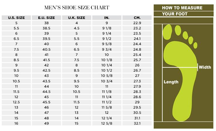 What is my size?